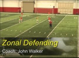 Team Zonal Defending Videos