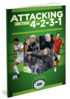 Attacking in the 4-2-3-1