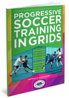 Progressive Training in Grids - Printed