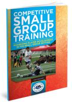 Competitive Small Group Training - Printed