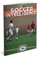 Soccer Intelligence - Printed