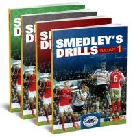 Smedleys Drills Volume 1, 2, 3 & 4 - Printed