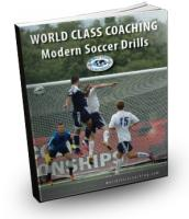 WCC Modern Soccer Drills