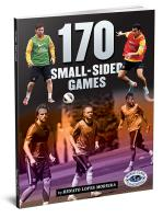 170 Small-Sided Games - Printed