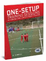 One-Setup Training Sessions - Printed