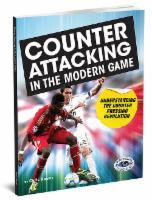 Counter Attacking in the Modern Game - Printed