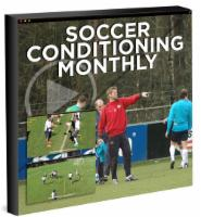Soccer Conditioning Monthly 24 Months