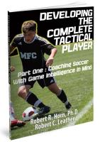 Developing the Complete Tactical Player - Printed