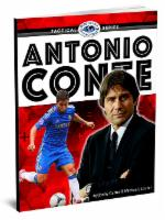 Tactical Series Antonio Conte