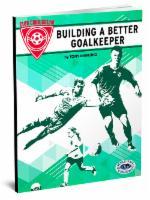 Club Curriculum - Building a Better Goalkeeper