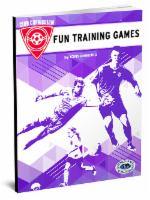 Club Curriculum - Fun Training Games