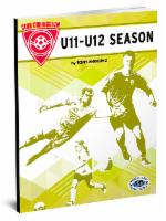 Club Curriculum - U11-U12 Season
