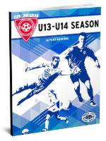 Club Curriculum - U13-U14 Season