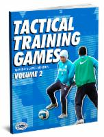 Tactical Training Games Volume 2