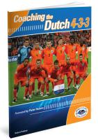 Coaching the Dutch 4-3-3 - Printed