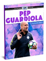 Tactical Series Pep Guardiola