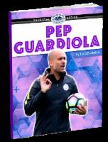 Tactical Series Pep Guardiola
