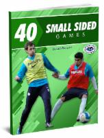 40 Small-Sided Games