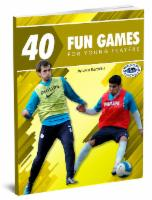 40 Fun Games For Young Players