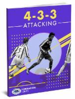 4-3-3 Attacking