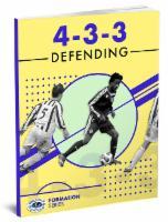4-3-3 Defending