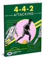 4-4-2 Attacking
